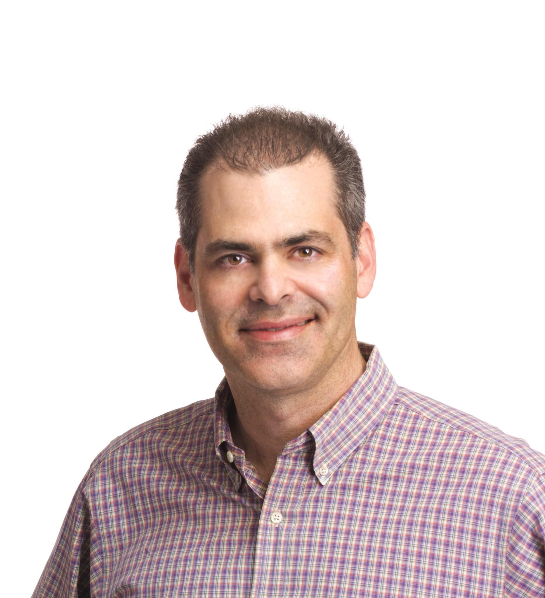 Jeff Perino, creative director at Triple Threat Communications