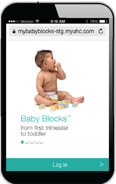 Insurer's maternity app rewards healthy behaviors