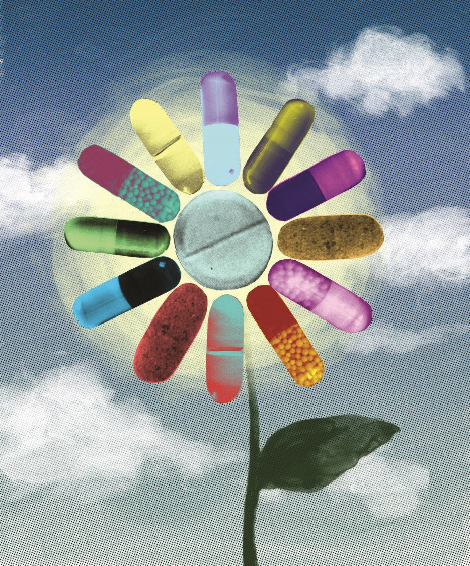 The Pipeline Report 2015: Dream Drugs