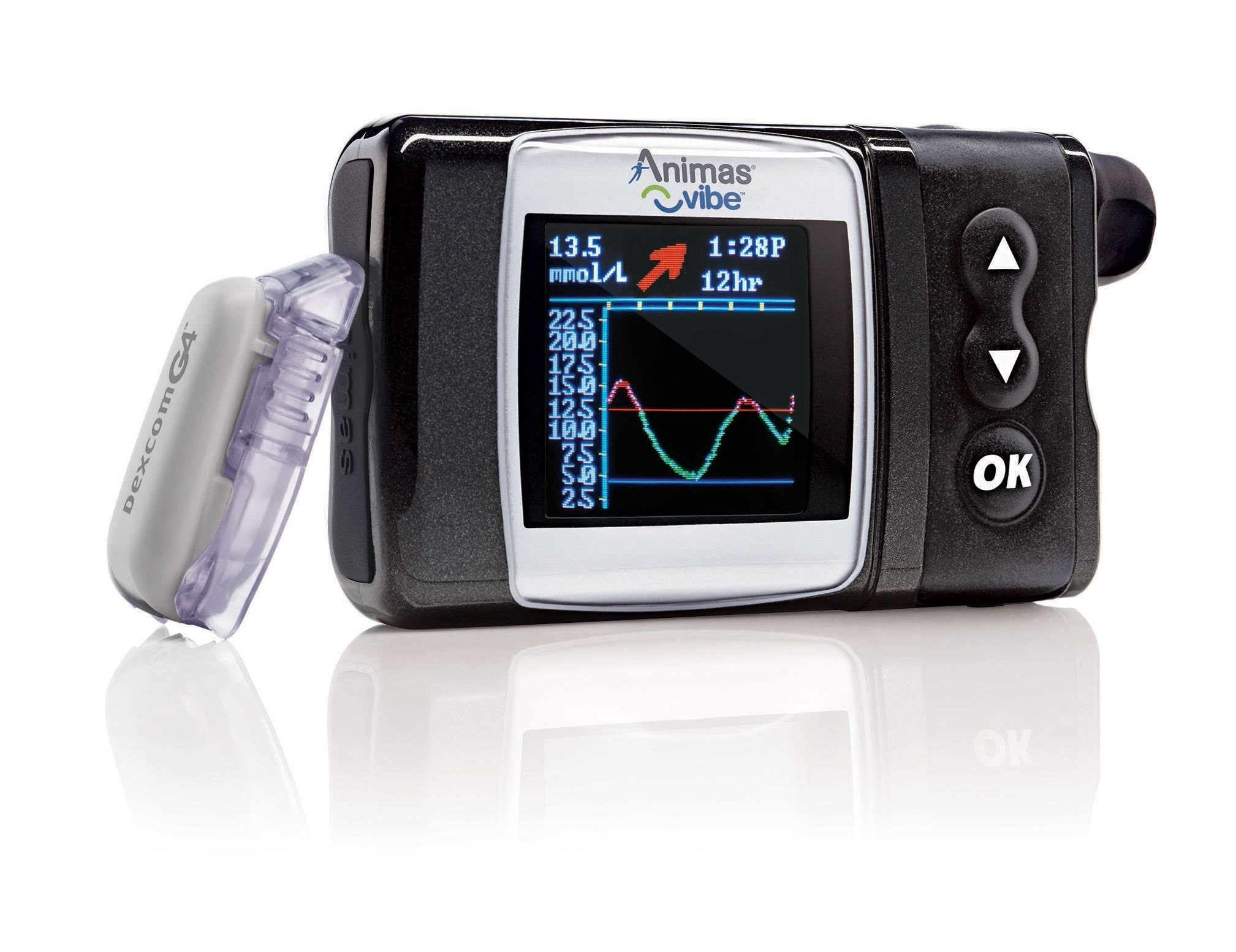 Insulin pump approval sets up showdown with Medtronic