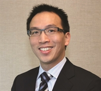 David Wong, MD: Top 40 Healthcare Transformers