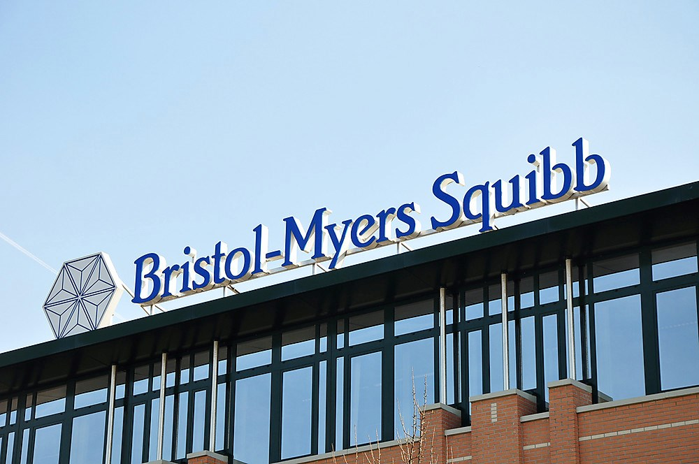 Bristol-Myers Squibb sales rise, led by Eliquis and Opdivo