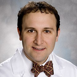 Aaron Kesselheim, MD, associate professor of medicine at Harvard Medical School