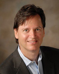 Mark Schnurman, founding partner, Filament
