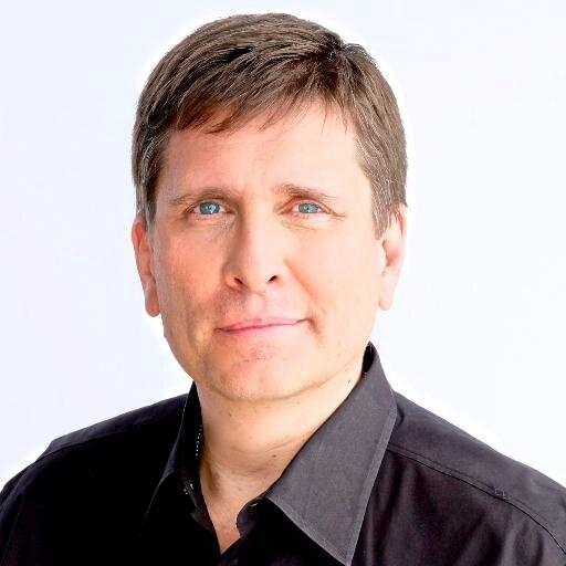 John Nosta, founder, NostaLab