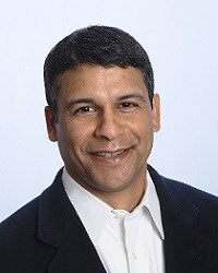 "Nirav ""Rav"" Sheth, Director of Market Development, Medical, MC10"