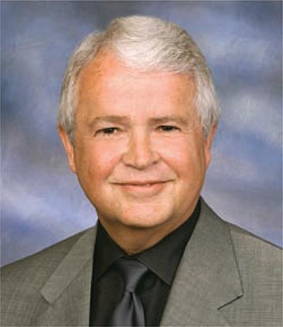 John Kamp is the executive director at the Coalition for Healthcare Communication.