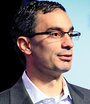 Paul Shawah, VP, product marketing, Veeva Systems