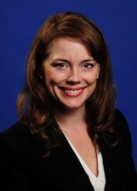 Vanessa Rath Mention, Assistant Director of Oncology Marketing, Astellas Pharmaceuticals