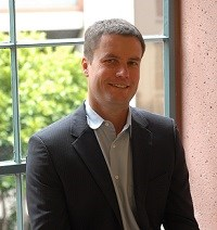 Mark Hadfield, CEO & Founder, HelloMD