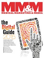 Read the complete MM&M Digital Guide 2015
