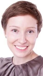 Rachel Howard, associate director of the Research Partnership
