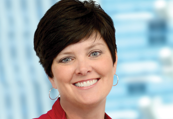 Shannon Hartley, former head of Razorfish Health, joins nonprofit