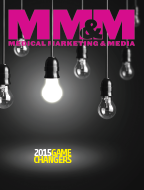 Read the complete 2015 Game Changers digital edition