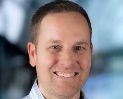 Brent Scholz, VP, executive creative director, Intouch Solutions