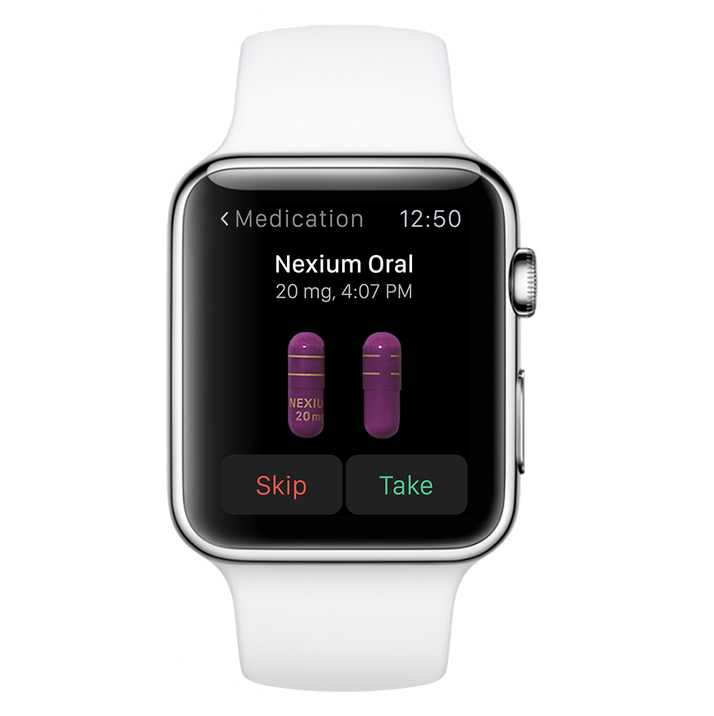 WebMD to launch app for Apple's smartwatch