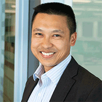 Shwen Gwee, Associate Director, (Global) Digital Customer Engagement, Biogen