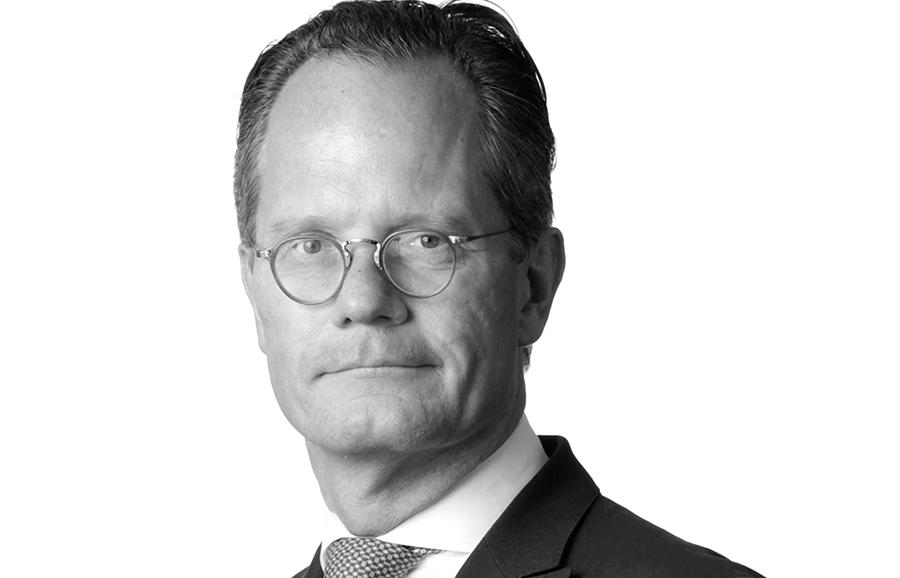 Jesper Høiland, EVP, Novo Nordisk USA
