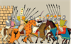 Pharma and Self-Perception: Knights, Knaves or Pawns?