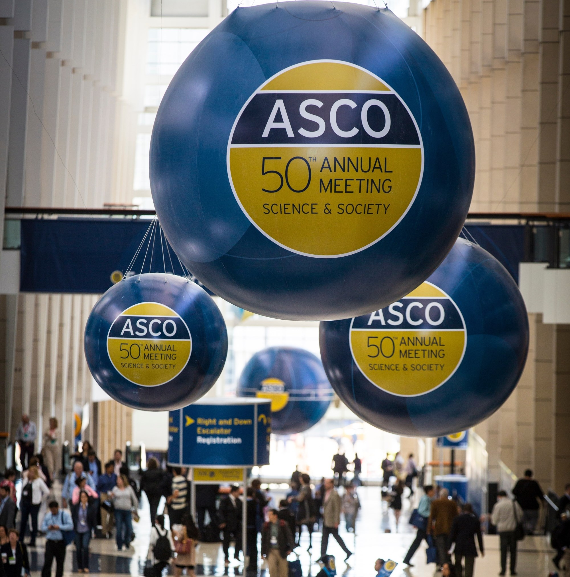 ASCO preview: What's coming for lung cancer