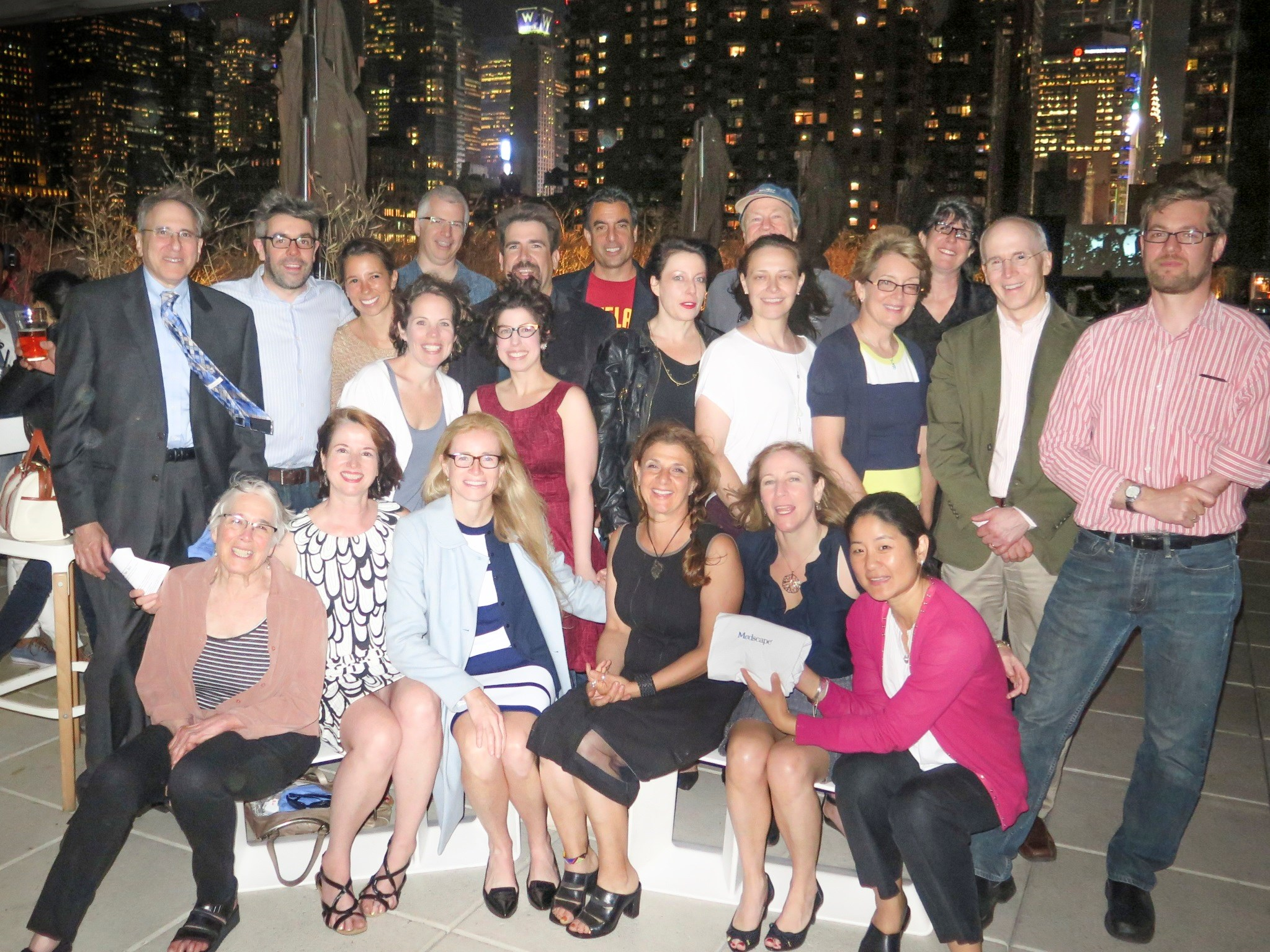 Medscape's 20th anniversary