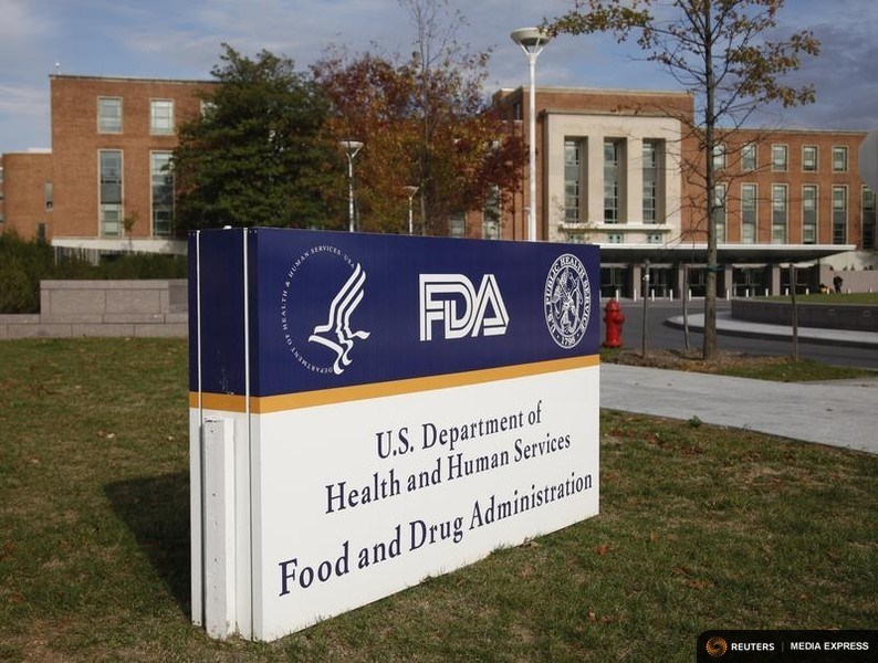 The FDA sends untitled letter to Jazz subsidiary over ASCO display