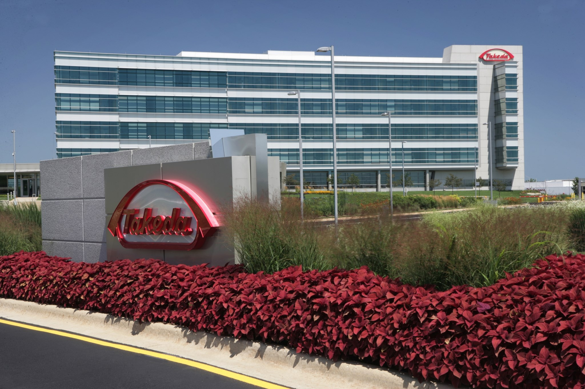 Takeda revamps commercial org to synch with R&D