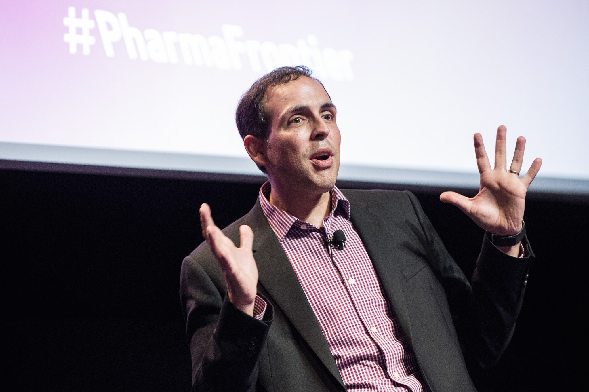 Novartis exec: Pharma culture can be stumbling block to creativity