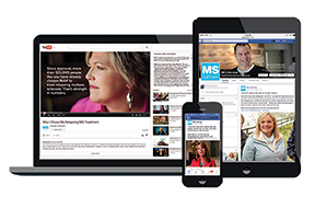 Digitas Health LifeBrands transformed MS drug Rebif from a traditional to a social brand for EMD Serono/Pfizer