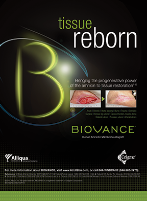 HLG's Biovance launch focused on restorative amniotic fluid