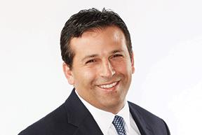 Mike Silk, director, ixazomib marketing at Takeda Oncology