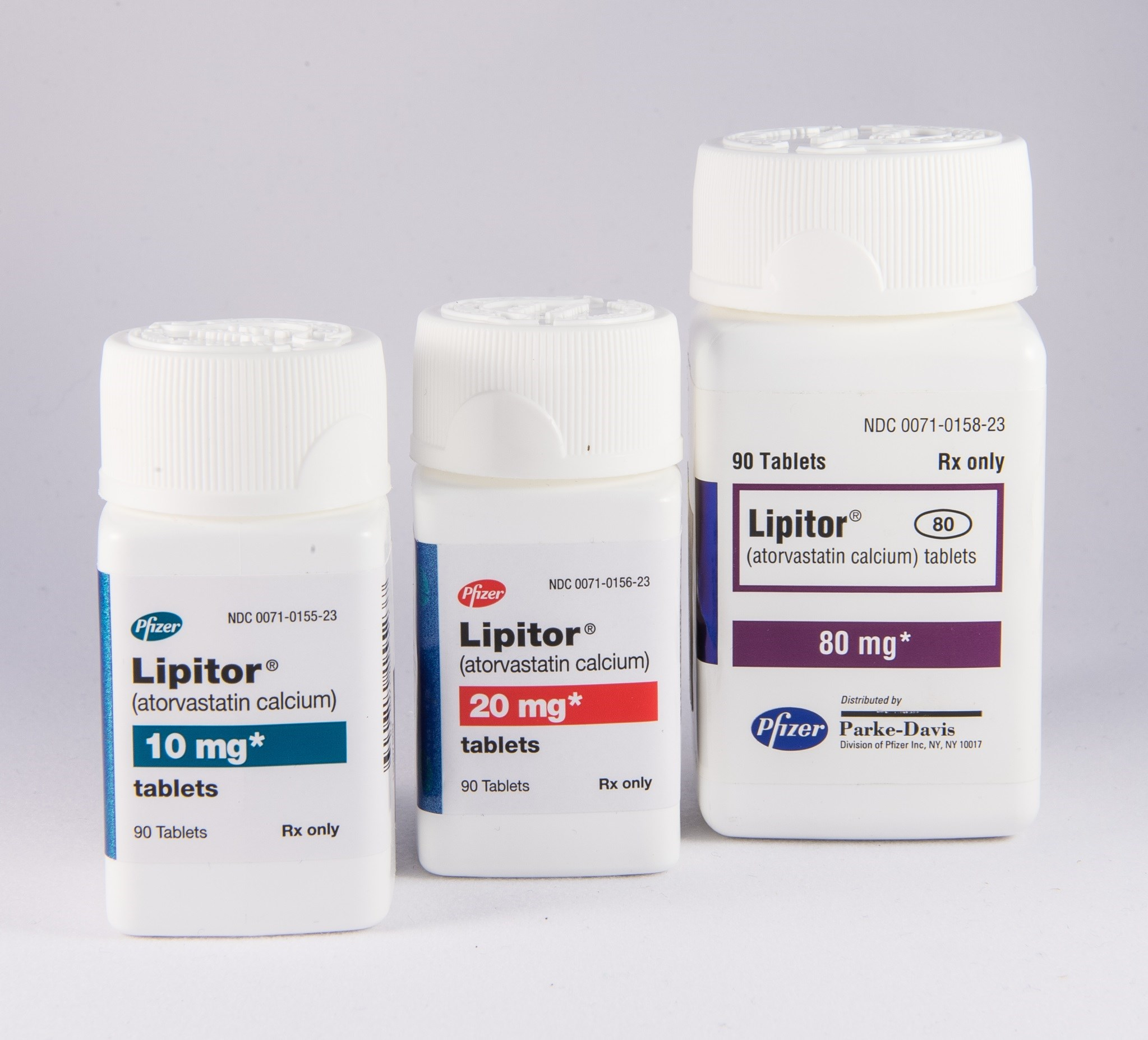 Pfizer ends bid for OTC Lipitor