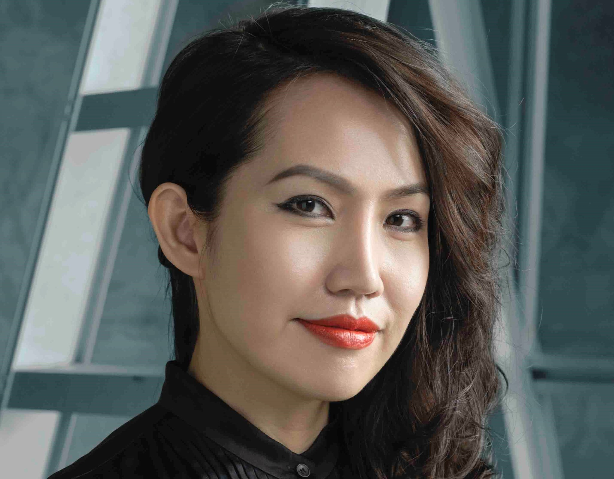 Sharon Tan, general manager, Publicis Healthcare Singapore