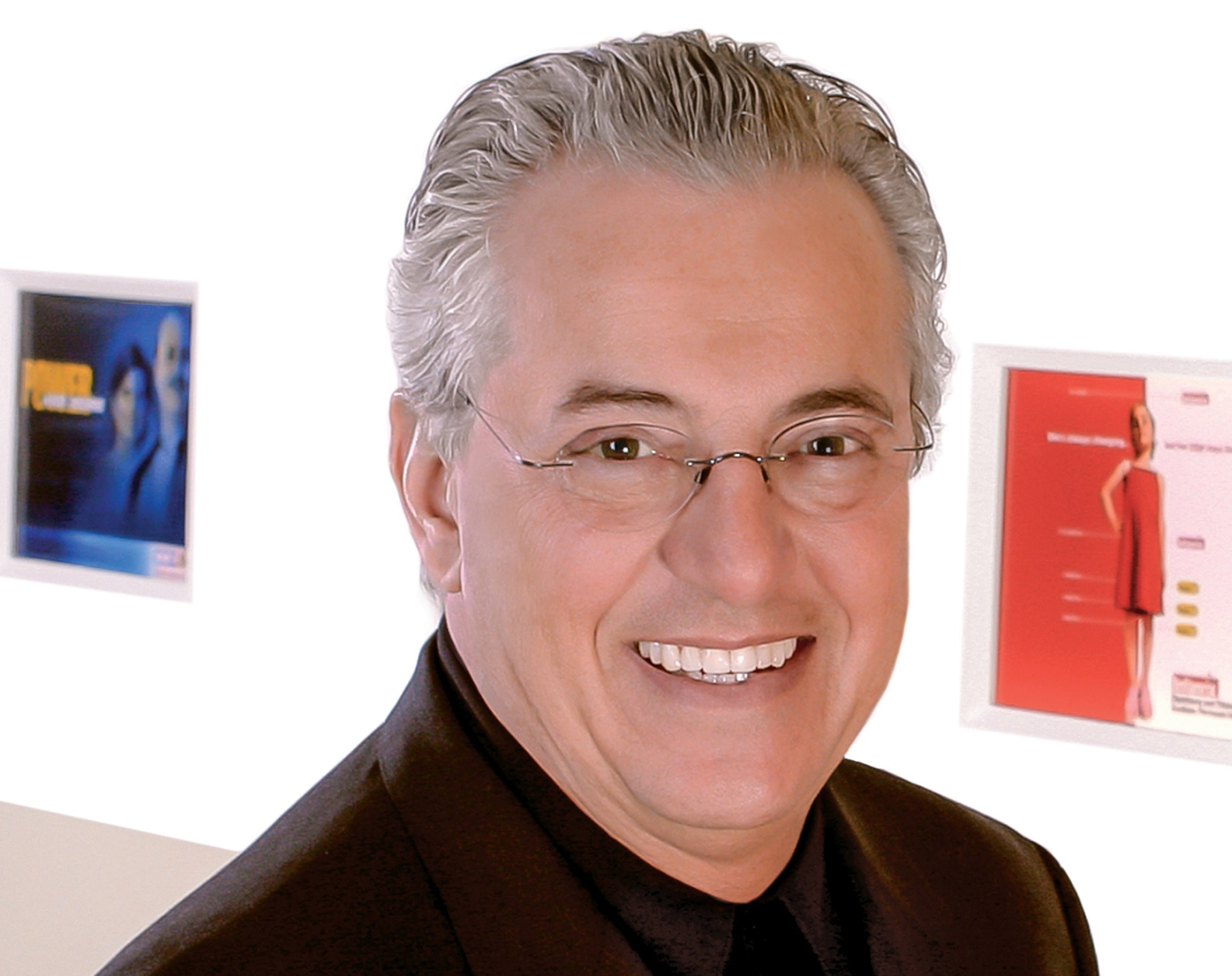 Domanico, founding creative behind Draftfcb Healthcare, passes away at 74