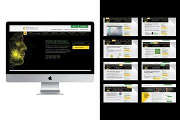 Best Branded Website for Healthcare Professionals