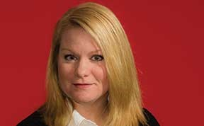Catherine Goss, SVP, managing director, Ogilvy CommonHealth Wellness Marketing