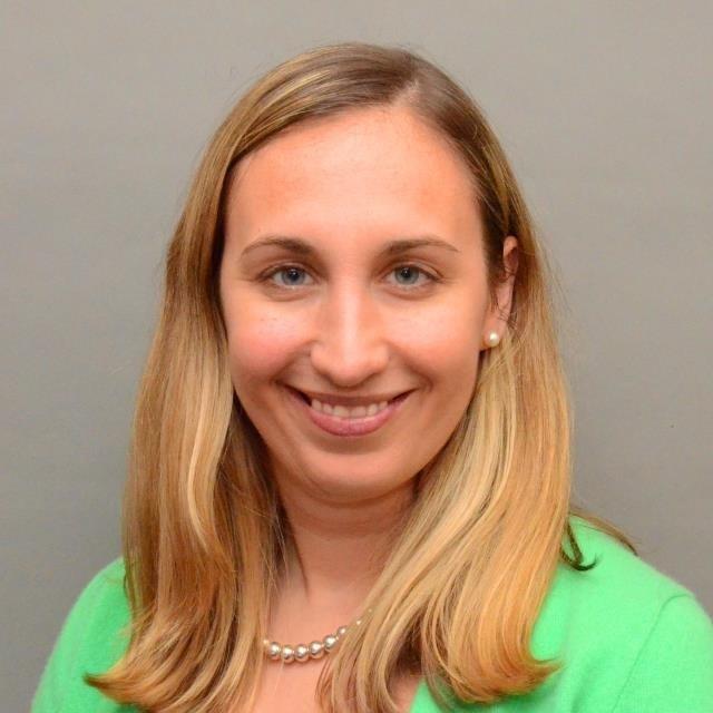 Kristin Cahill, GCI Health's North America president