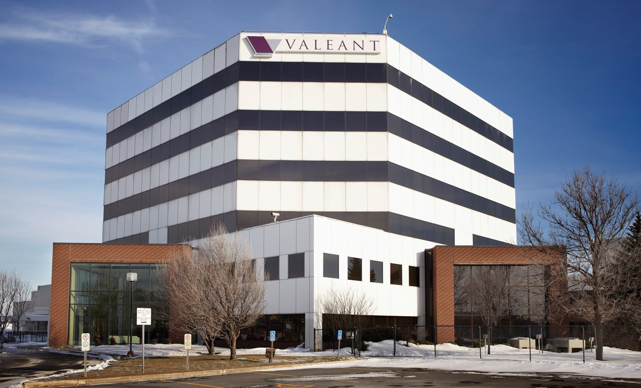 Valeant offers discounts for high-priced heart drugs