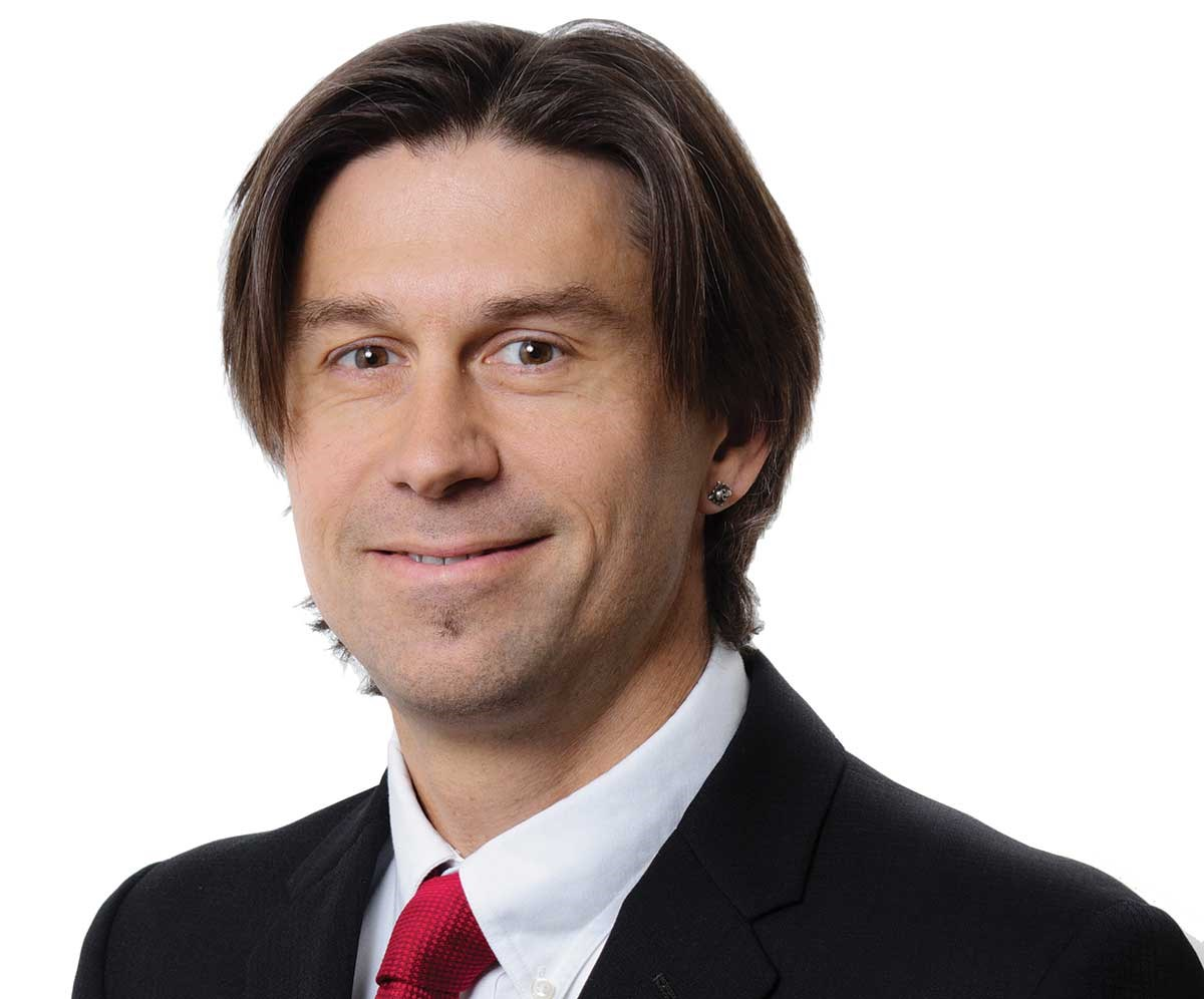 Jon Gardner, deputy news editor, Evaluate Pharma's EP Vantage