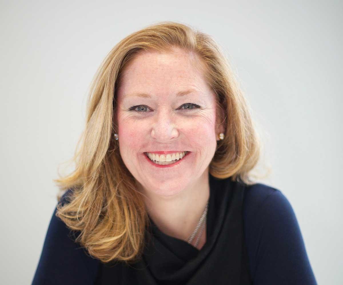 Upward Move: W20 Group's Jennifer Labus
