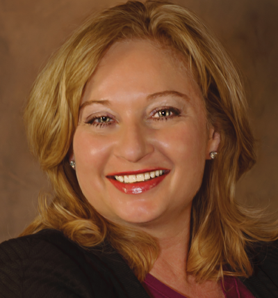Denise Woltemath, HSG's VP of Custom Access Insights