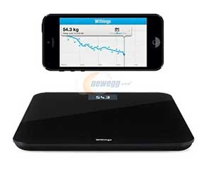 WiThings WS30 Wireless Scale