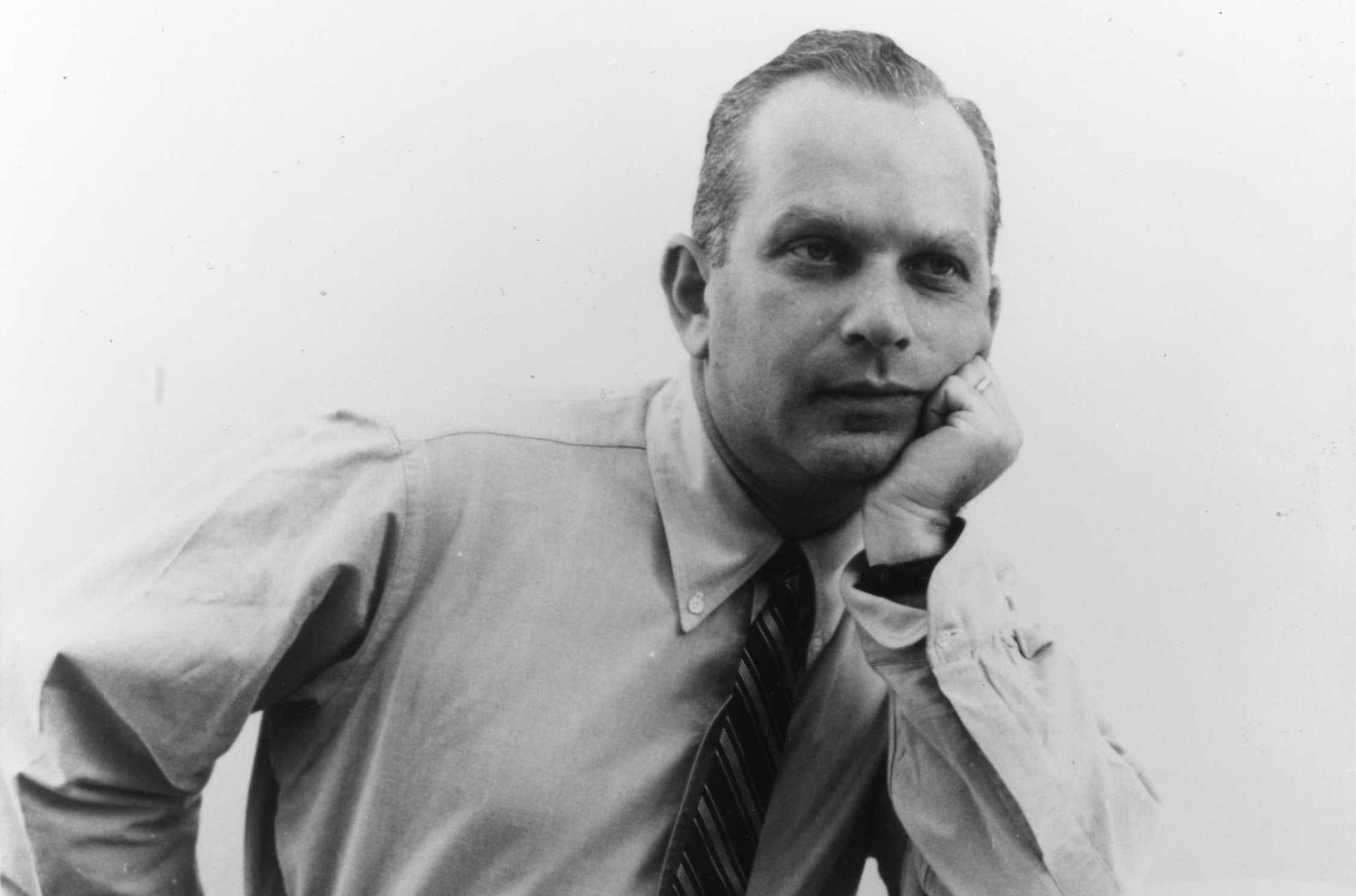 A legendary letter: Bill Bernbach's 1940s plea for creativity