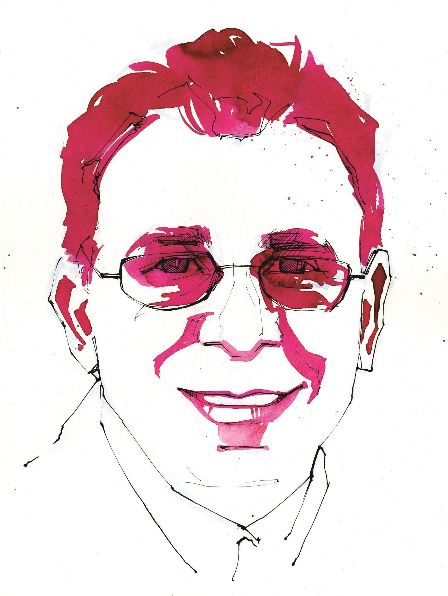 Chuck Gershman