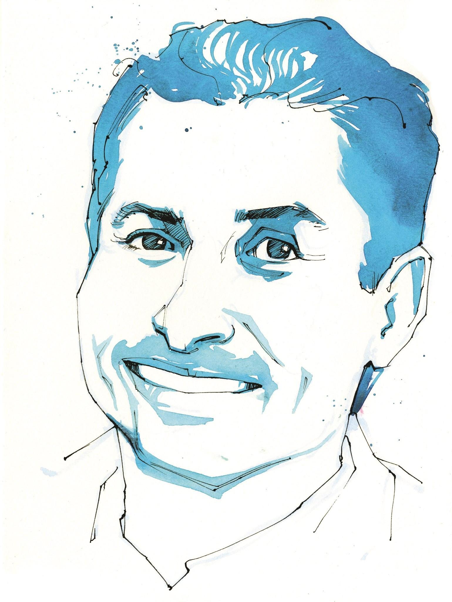 Dave Guiga