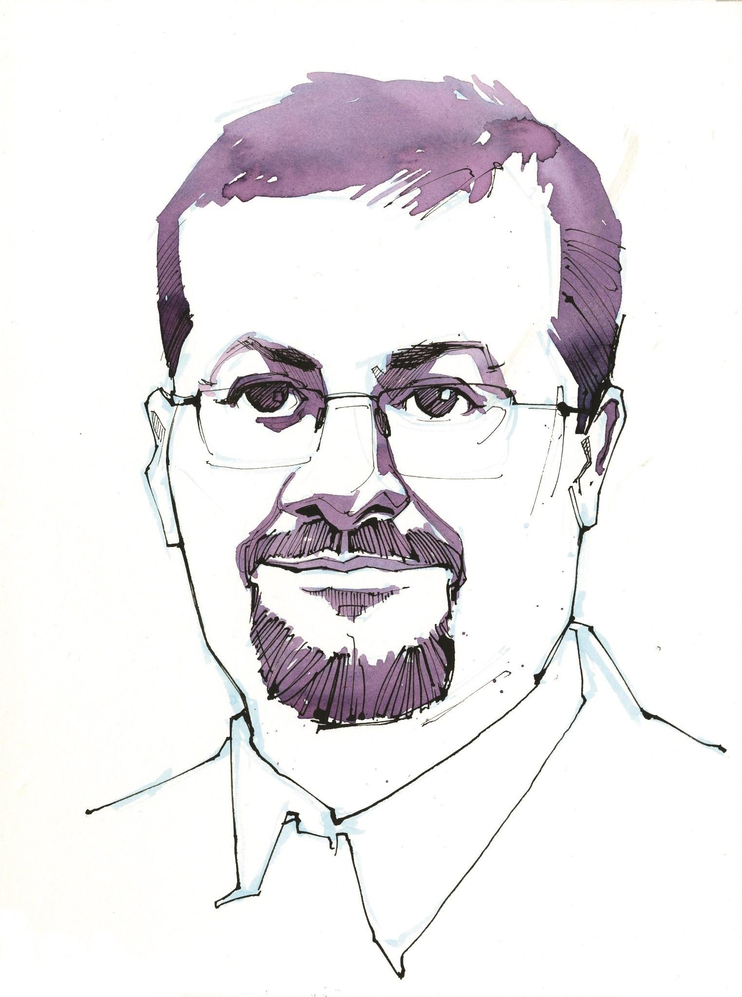 Michael Vinegra