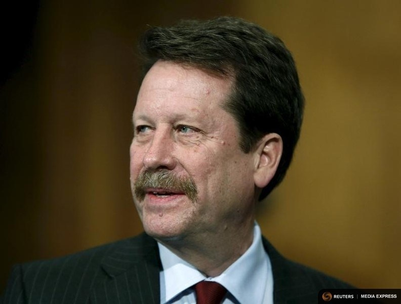 Senate committee clears Califf as FDA head