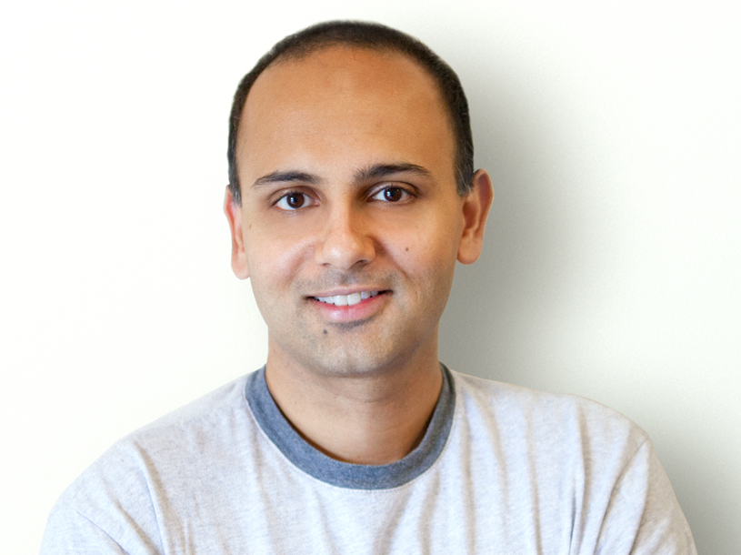 An emotional bond with patients is key, says Elemental Machines' Iyengar