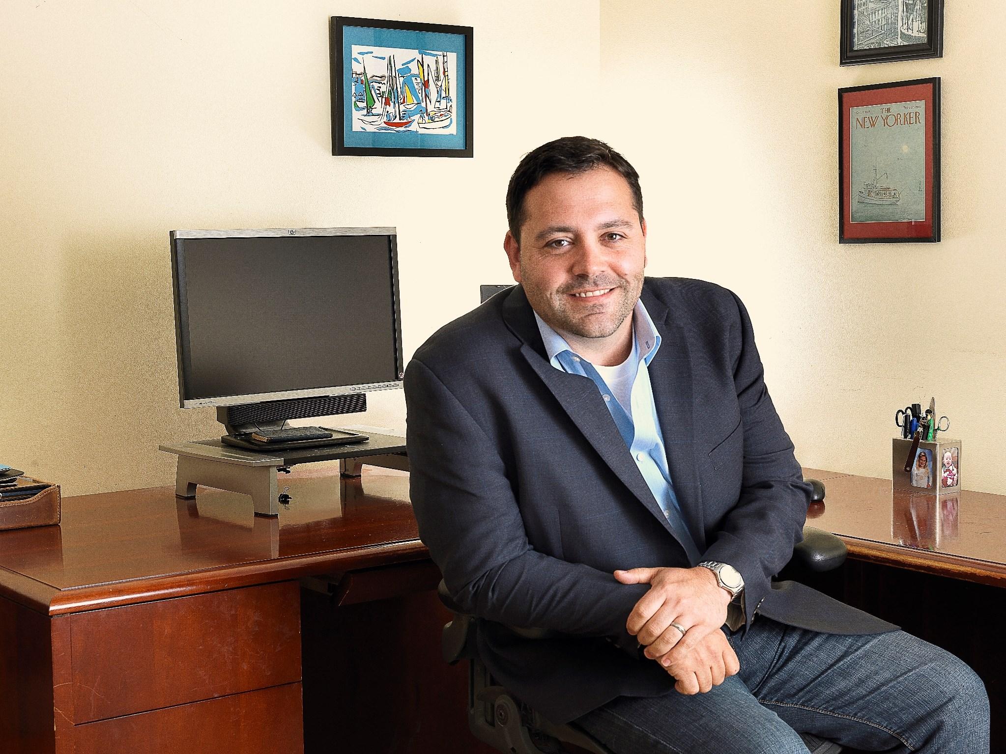 McCann Torre Lazur names new president