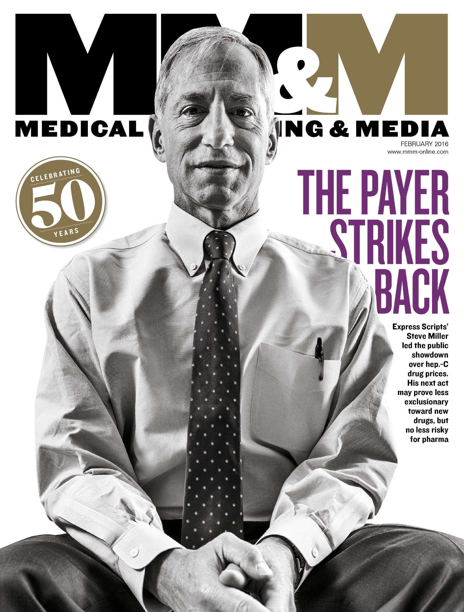 Read the complete February 2016 Digital Edition
